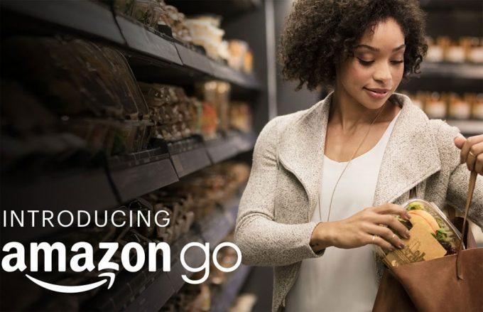 Competencia de Amazon Go