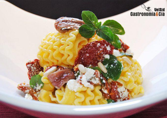 Doce Recetas De Pasta Fría Para El Verano Gastronomía Cía