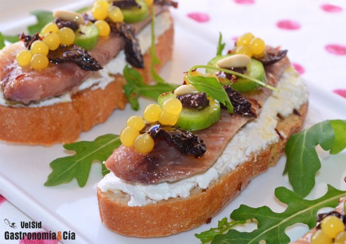 Cómo preparar las sardinas ahumadas