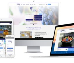 Academia de cocina online gratuíta