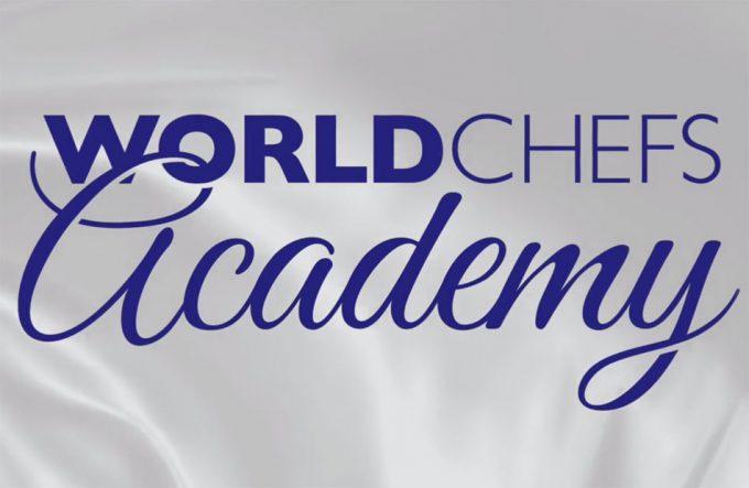 Academia Worldchefs Academy