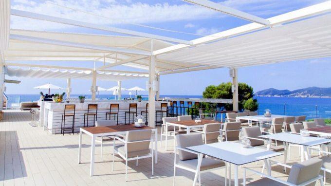 El restaurante 'pop up' del verano de Ibiza