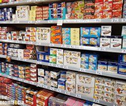 Calidades diferentes de los alimentos según el país en el que se comercializan