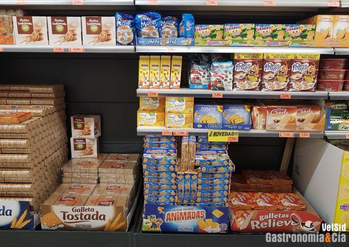 Diferencias en la calidad de los productos que se comercializan en la UE