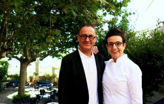 Carme Ruscalleda y Toni Balam se reinventan con nuevos proyectos gastronómicos
