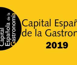 Candidaturas Capital Española de la Gastronomía