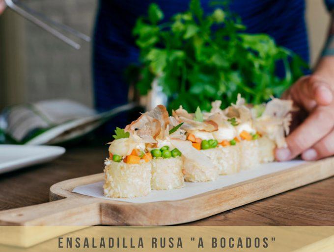 El chef Sergi Arola dirige un restaurante en El Sardinero