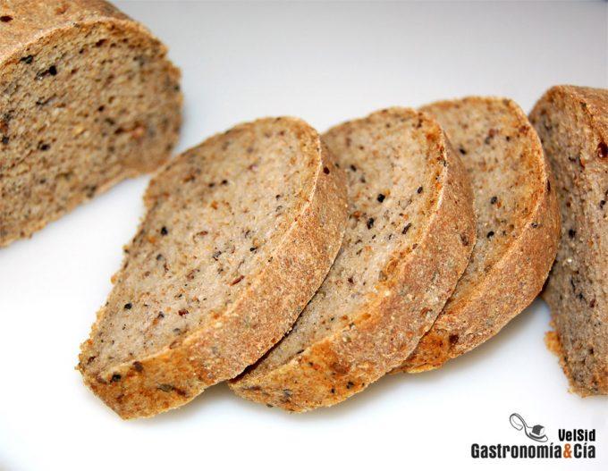 Cómo preparar el pan para congelarlo