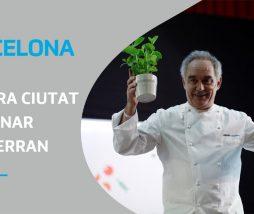 Ferrán Adrià cocinará después del cierre de elBulli