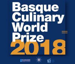 Conoce a los 10 finalistas del Basque Culinary World Prize 2018