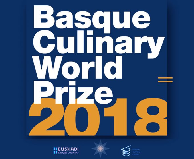 Conoce a los 10 finalistas del Basque Culinary World Prize 2018