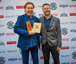 Ganador del World Steak Challenge 2018
