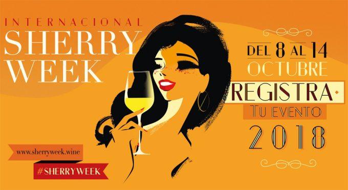 Semana Internacional del Vino de Jerez