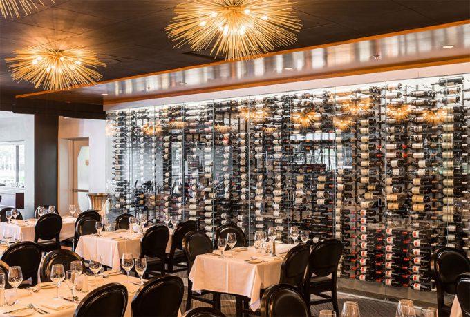Mejores restaurantes del mundo del vino