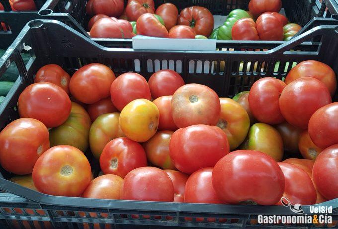 Análisis de la EFSA sobre los plaguicidas en los alimentos
