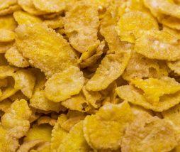 La elaboración de los copos de maíz provoca la desaparición de nutrientes beneficiosos para el organismo