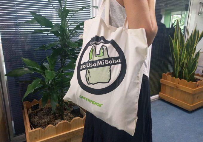 Las bolsas reutilizables son la mejor alternativa a las bolsas de plástico