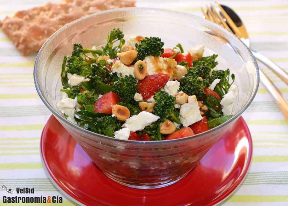 Recetas de guarniciones para hacer platos únicos, equilibrados y saludables