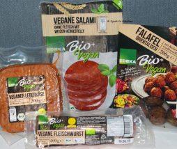 El veganismo crece en Alemania a un ritmo muy elevado