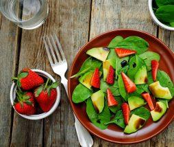 Deficiencias de nutrientes por seguir una dieta vegana