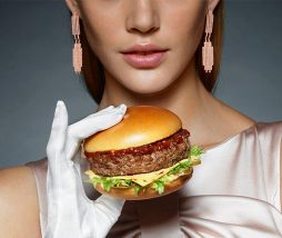 Restaurante 'pop-up' de McDonald's