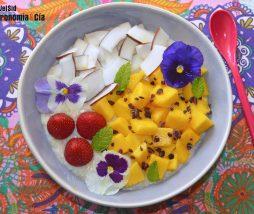 Desayunos sanos y ricos