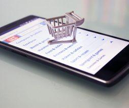 Compras online de alimentos frescos, cifras y datos