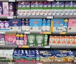 Real Decreto para indicar el origen de la leche y los productos lácteos en España