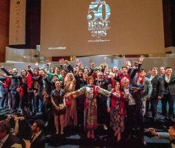 Igualdad de género en The World's 50 Best