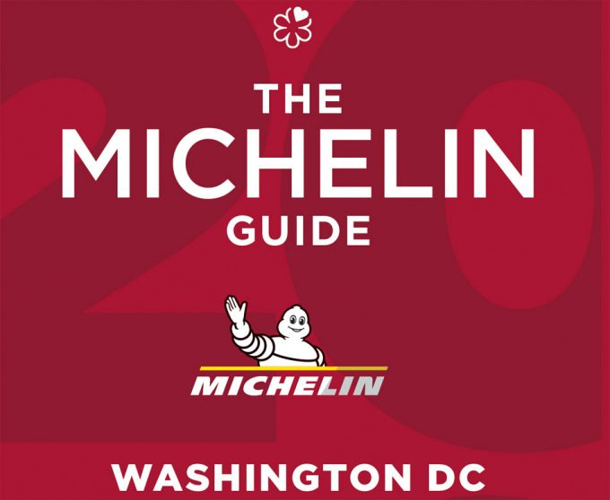 Guías Michelin de Estados Unidos