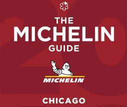 Restaurantes con estrella Michelin en Chicago