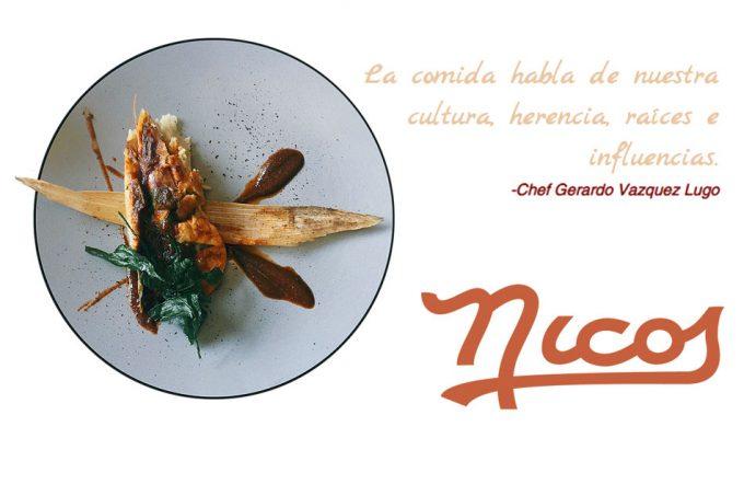 Premio a la Trayectoria (o a toda una vida) a los cocineros del Restaurante Nicos