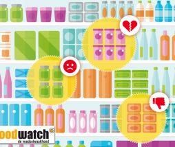 Iniciativa de Foodwatch para combatir el fraude alimentario