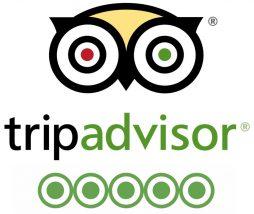 Reseñas de restaurantes en Tripadvisor