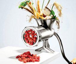 Alimentos alternativos a la carne, tendecias
