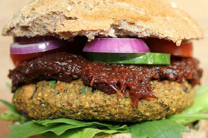 Estudio de Action on Salt sobre el exceso de sal en las carnes vegetarianas