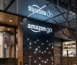 Amazon Go en el Reino Unido