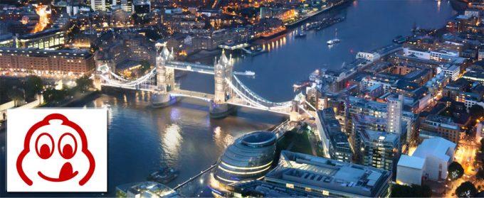 Nuevos restaurantes Bib Gourmand en Gran Bretaña e Irlanda