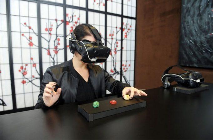 Cata en un entorno virtual