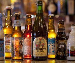 Elaboración sostenible de cerveza