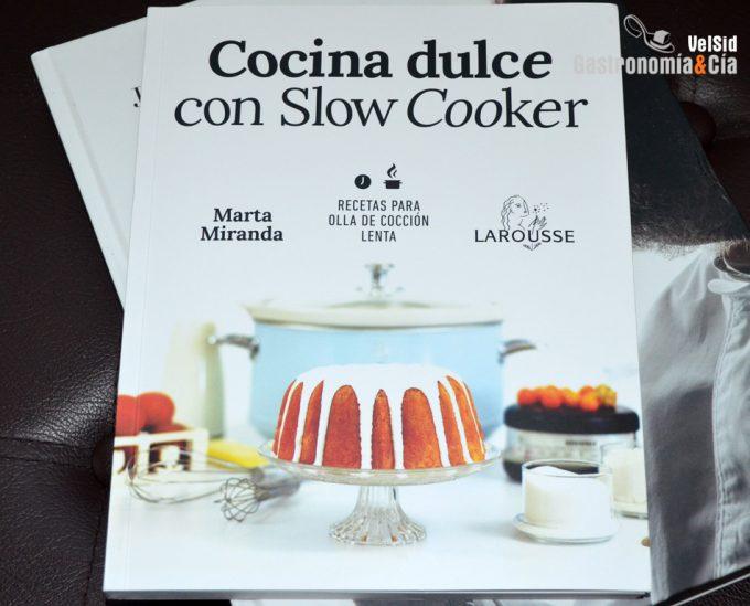 Recetas para olla de cocción lenta