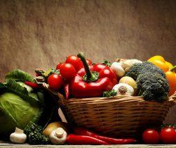 No hay suficientes frutas y verduras para que todo el mundo pueda seguir una dieta saludable