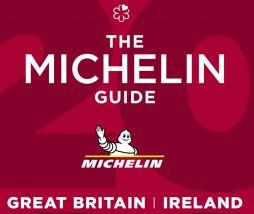 Restaurantes con estrella Michelin en Reino Unido
