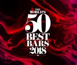 The World's 50 Best Bars 2018