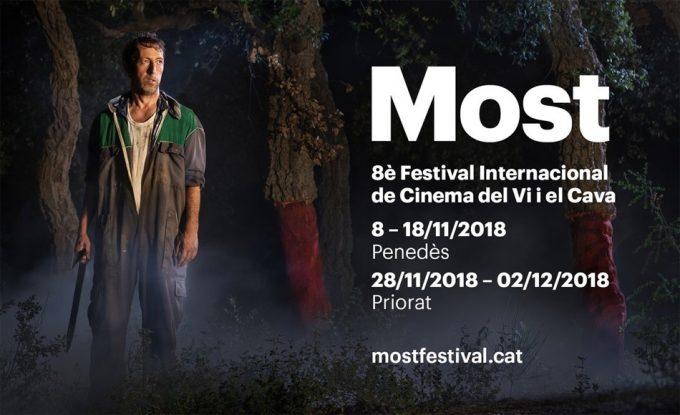 Festival Internacional de Cine del Vino y el Cava