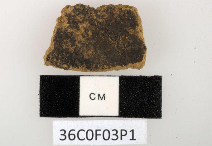 Excavación arqueológica en Pulau Ay