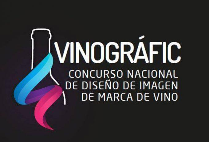 f1c38065af Vinográfic, Concurso Nacional de Diseño de Imagen de Marca de Vino ...