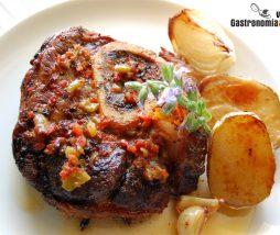 Recetas con carne y patatas