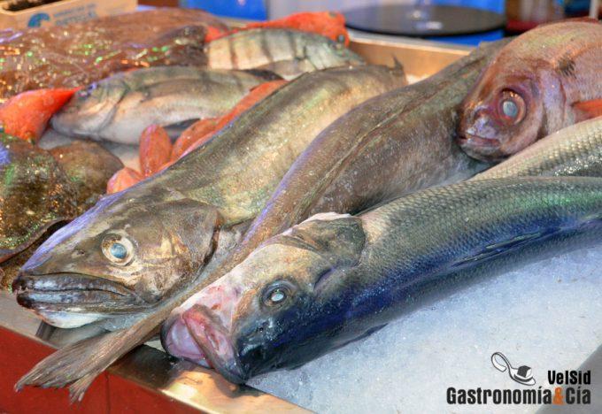 Las tasas de mercurio en el pescado se mantendrán sin cambios