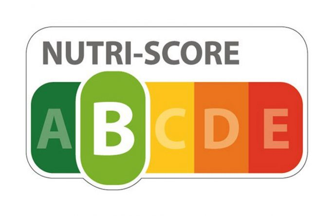Etiqueta Nutriscore en España dentro de un año